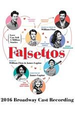 Falsettos - 2016 Revival