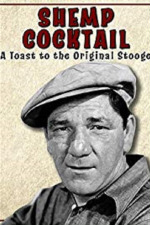 Shemp Cocktail: A Toast to the Original Stooge