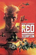 Red Scorpion