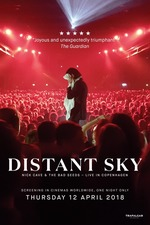 Nick Cave & The Bad Seeds: Distant Sky - Live in Copenhagen