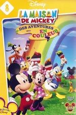 La Maison de Mickey - Des aventures en couleur