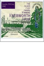 Silver Clef Award Winners Show, Knebworth Park
