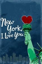 New York, I Love You