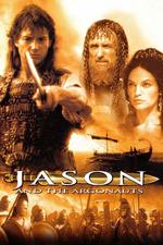 Jason et les Argonautes TV