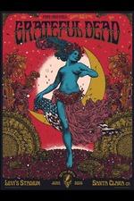Grateful Dead: Fare Thee Well - 50 Years of Grateful Dead (Santa Clara)