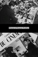 Portrait of François Truffaut