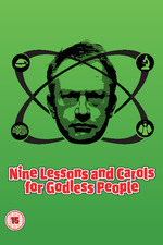 Robin Ince: Nine Lessons and Carols for Godless People