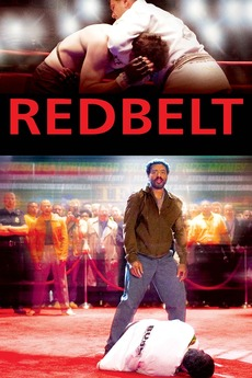 Image result for red belt david film poster