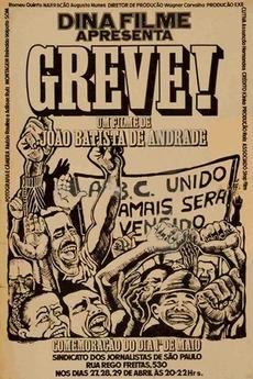 Resultado de imagem para greve 1979 joão batista de andrade