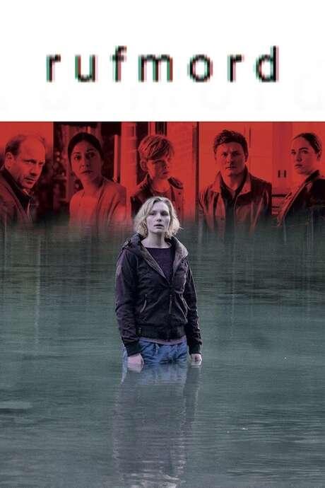 Rufmord (2018) :: starring: Nico Marischka, Leo Bilicky