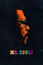 Mr. SOUL!