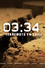 03:34 Earthquake in Chile