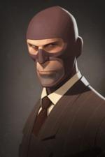 Meet the Spy