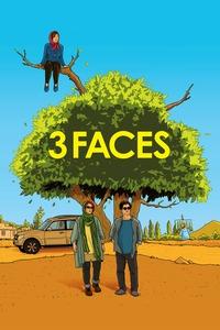 3 Faces, 2018 - ★★★★