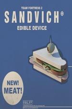 Meet the Sandvich
