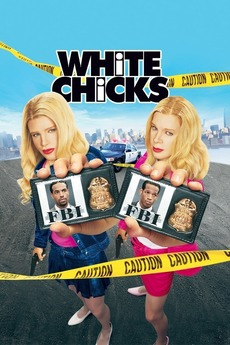 white chicks cast