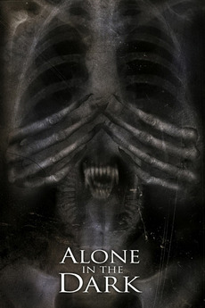 Alone In The Dark 2005 Directed By Uwe Boll Reviews Film