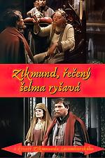 Zikmund, řečený šelma ryšavá