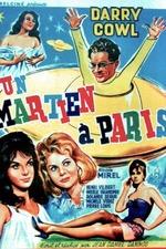 A Martian in Paris