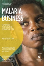 Malaria Business