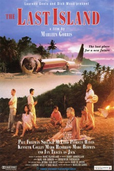 The Last Island 1990 Directed By Marleen Gorris Reviews