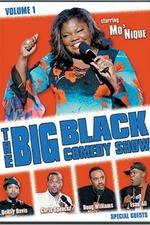 The Big Black Comedy Show, Vol. 1