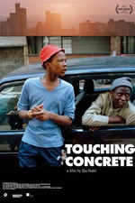 Touching Concrete