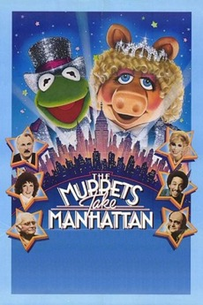 The Muppets Take Manhattan
