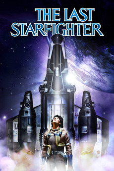 Image result for the last starfighter movie