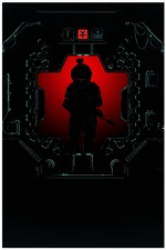 Alien Isolation: NOSTROMO