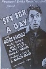 Spy for a Day