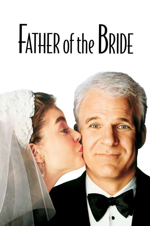 Film poster for Father of the Bride