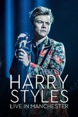 Harry Styles: Live in Manchester
