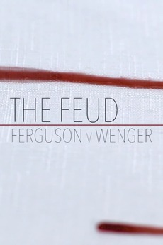 Fergie Vs Wenger: The Feud