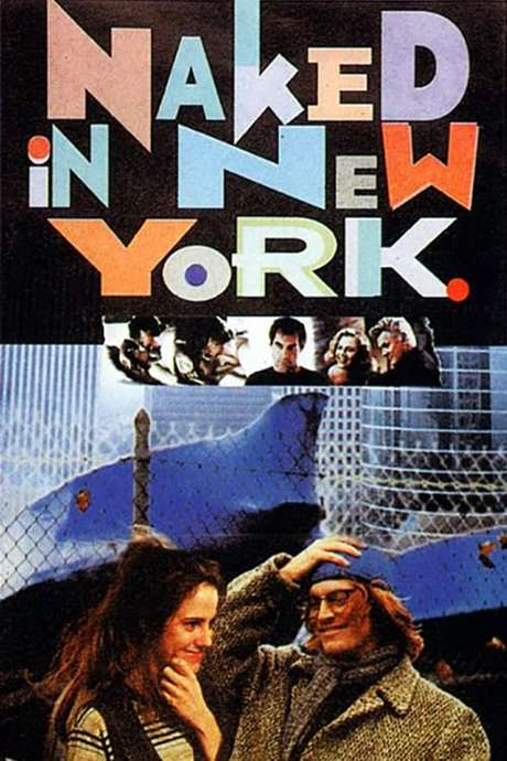 Pictures & Photos from Naked in New York (1993) - IMDb