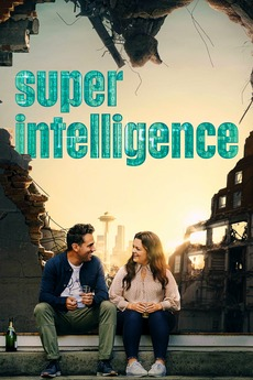 Superintelligence (2020) directed by Ben Falcone • Reviews, film + cast •  Letterboxd