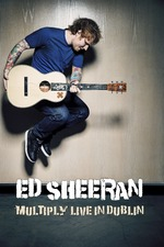 Ed Sheeran Multiply Live In Dublin