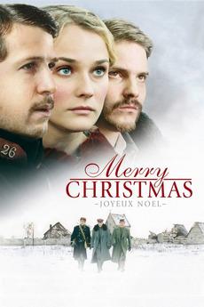 Film Joyeux Noel De Christian Carion.Joyeux Noel 2005 Directed By Christian Carion Reviews