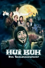 Hui Buh: The Castle Ghost