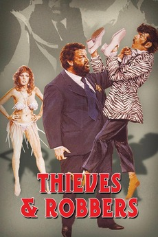 Thieves And Robbers 1983 Directed By Bruno Corbucci Reviews