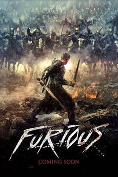 Furious Legend of Kolovrat
