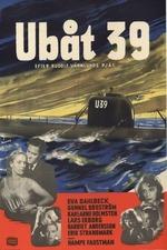 Ubåt 39