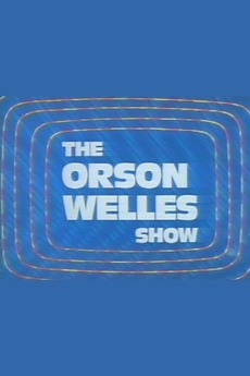 The Orson Welles Show (1979)