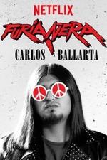 Carlos Ballarta: Furia Ñera