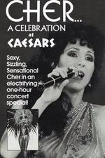 Cher: A Celebration at Caesars