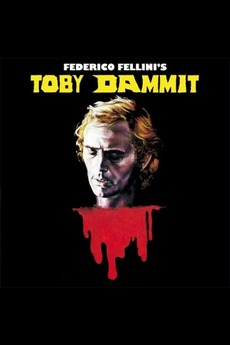 Toby Dammit (1968)