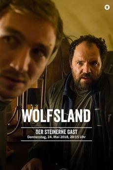 Wolfsland Der Steinerne Gast