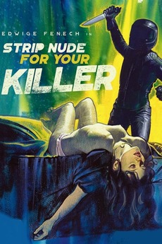Strip Nude for Your Killer