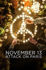 November 13: Attack on Paris