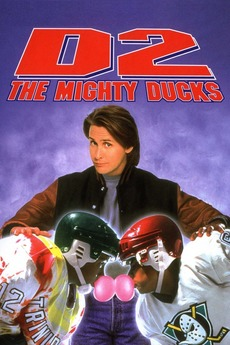 D2: The Mighty Ducks (1994) directed by Sam Weisman